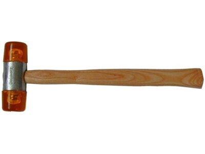 Negovalno kladivo, 0,4 kg, 290 mm