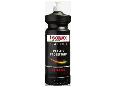 Negovalno sredstvo za plastične površine Sonax Profiline
