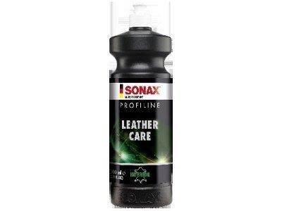 Negovalno sredstvo za usnje Sonax Profiline, 1L