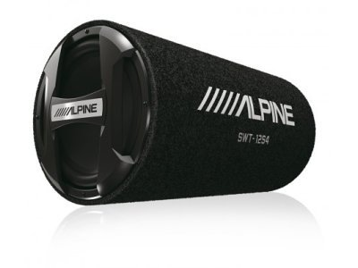 Niskotonski Zvučnik Alpine SWT-12S4