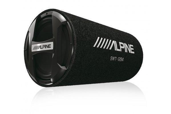 Nizkotonski zvočnik Alpine SWT-12S4