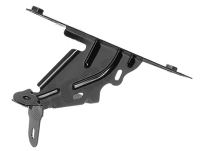 Nosač blatobrana (gornji) Citroen C3 10-
