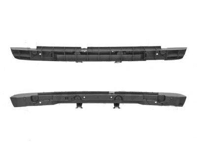 Nosač branika stražnji (absorber) Citroen Berlingo 08-