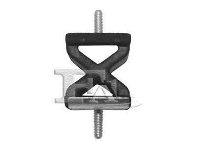 Nosač ispušnog sistema Citroen Xsara Picasso 04-