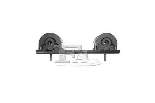 Nosač izduvnog sistema Citroen C5 01-