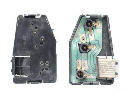 Nosač lampe s nosačem lampe Renault 9/11 81-
