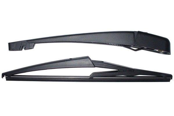 Nosač metlice brisača (pozadi) Nissan Tida 07-, 305mm
