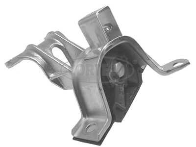 Nosač motora 80001550 - Fiat Doblo 01-06