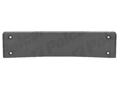Nosač registrske tablice naprijed 95D10719 - Volkswagen Passat B7 10-15