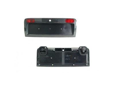 Nosač tablice (stražnji) Audi A6 Karavan 97-01