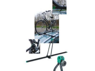 Nosač za bicikle, krovni