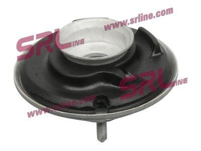 Nosilec amortizerja (ležaj) S020004 - Audi A4 96-00