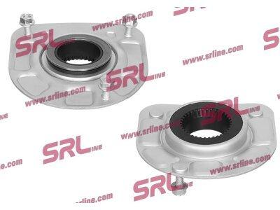 Nosilec amortizerja (spredaj) S020257 - Volvo XC90 02-15