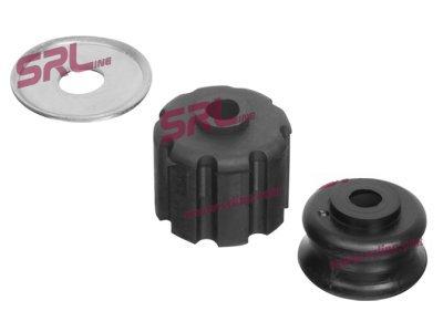 Nosilec amortizerja (zadaj) S020004 - Nissan Almera 95-00