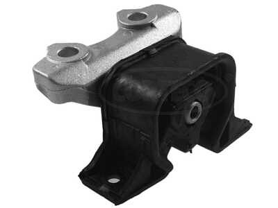 Nosilec motorja 80001824 - Opel Corsa 00-10