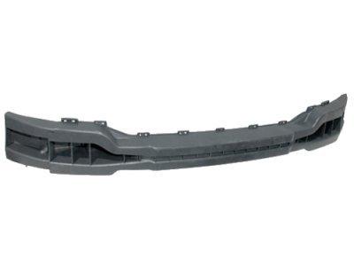 Nosilec odbijača Citroen Berlingo 02-, plastičen
