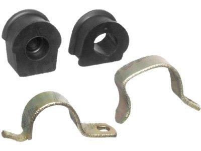 Nosilec stabilizatorja (kit) AU-BS016 - Audi 80 78-00