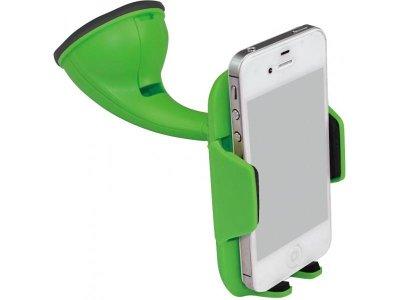 Nosilec za telefon Vakoss, univerzalen, zelena