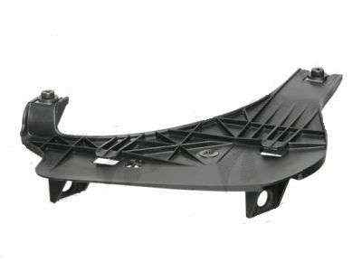 Nosilec žarometa (plastični) Audi A4 00-04
