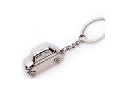 Obesek za ključe Avtomobil