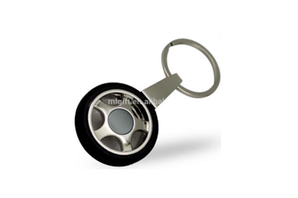Obesek za ključe Guma