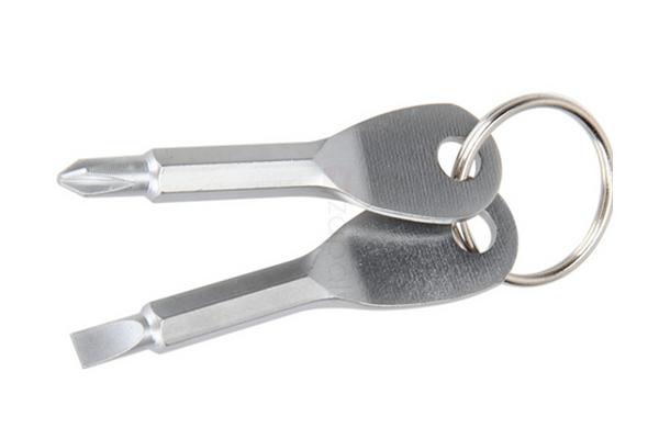 Obesek za ključe Izvijač