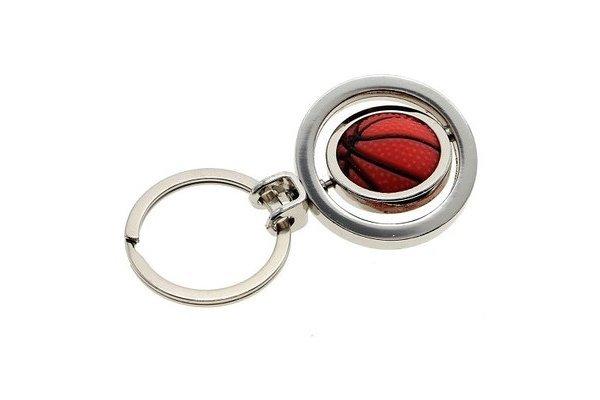 Obesek za ključe košarkarska žoga