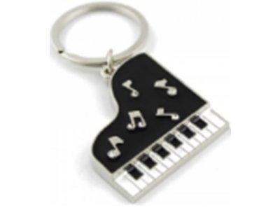 Obesek za ključe piano