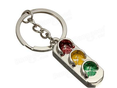 Obesek za ključe Semafor