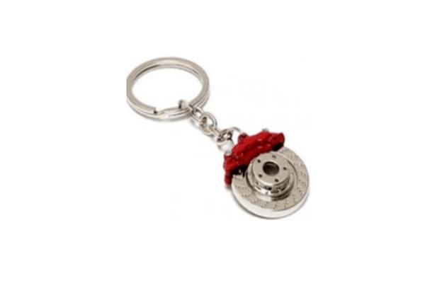 Obesek za ključe Zavorni Diski