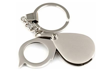 Obesek za ključe Žeton