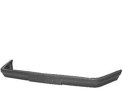 Odbijač AUDI 100 82- črni