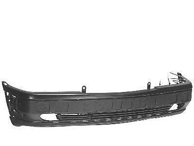 Odbijač Mercedes-Benz C W202 93-96 Elegance