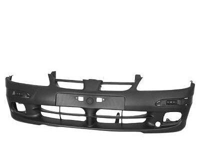 Odbijač Nissan ALMERA 00-02 črni