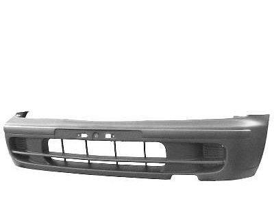 Odbijač Nissan ALMERA 98- črni