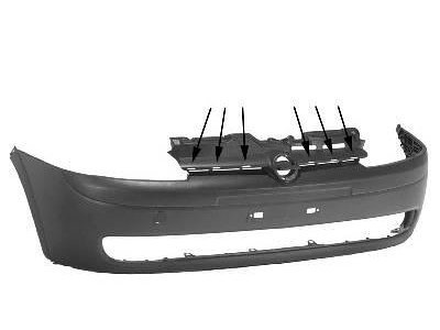 Odbijač Opel CORSA C 02-03