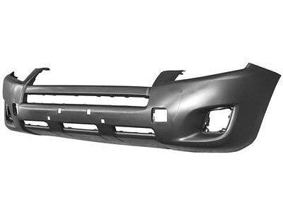 Odbijač Toyota Rav4 08-