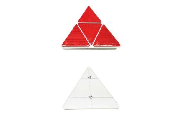 Odsevnik (4 x trikotniki), višina 150mm
