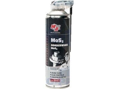 Odstranjevalec rje MOS2 MA Professional, 500 ml