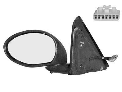 Ogledalo Alfa Romeo 147 01-05, električni pomik