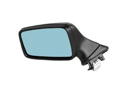 Ogledalo Audi 80/90, električni pomik, modro steklo