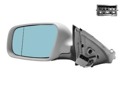 Ogledalo Audi A3 00-03, električni pomik, 5 vrat