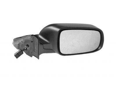Ogledalo Audi A4 94-00, električni pomik, črno ohišje