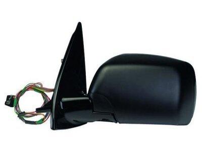 Ogledalo BMW X5 E53 00-03, zložljivo, spominski modul, 11 pin, Polcar