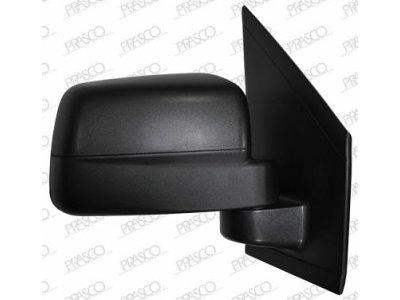 Ogledalo Ford Transit 09-14, električni pomik, črno ohišje, ogrevano, Premium