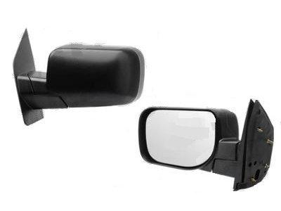 Ogledalo Nissan Armada 04-, ročni pomik