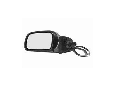 Ogledalo Peugeot 307 01-, električni pomik, 5 pin
