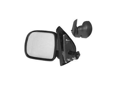 Ogledalo Renault Kangoo 97-01, ročni pomik