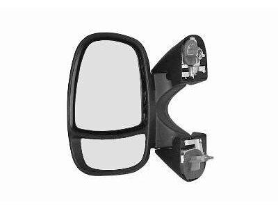 Ogledalo Renault Trafic 01-, ročni pomik