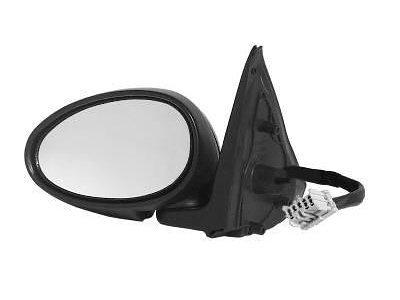 Ogledalo Rover 25 00-05, električni pomik, 5 pin